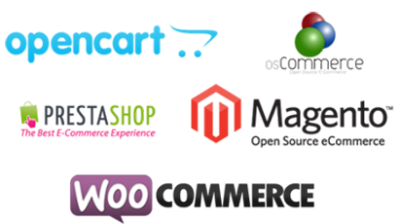ecommerce platforms in php