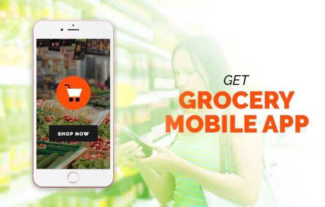 Grocery-Mobile-app