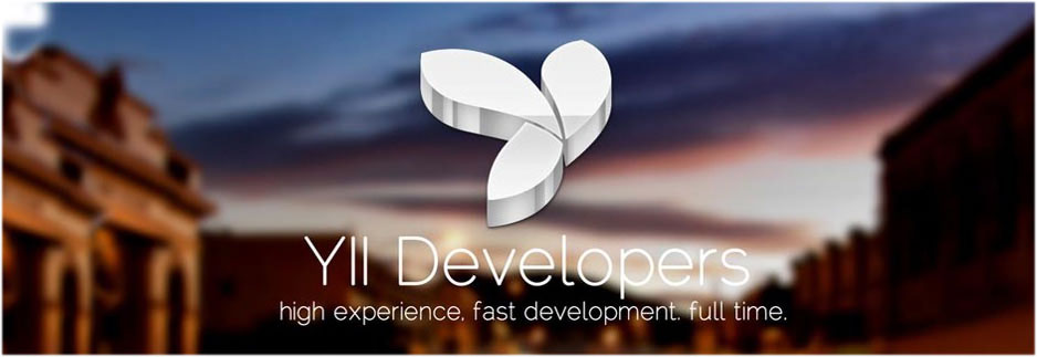 Hire Yii development company developers